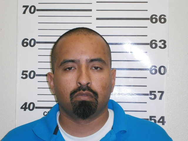 Richardo munoz el paso registered sex offenders